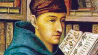 Fray Bernardino de Sahagún notable y luminoso educador
