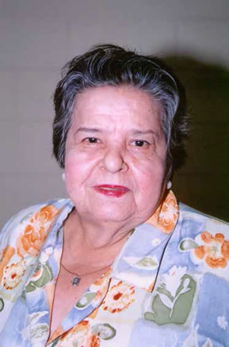 JUANITA CARRILLO DURÁN