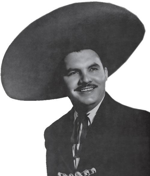 Luis Pérez Meza pudo haber sido mi padre