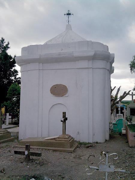 Juan Nepomuceno Heredia