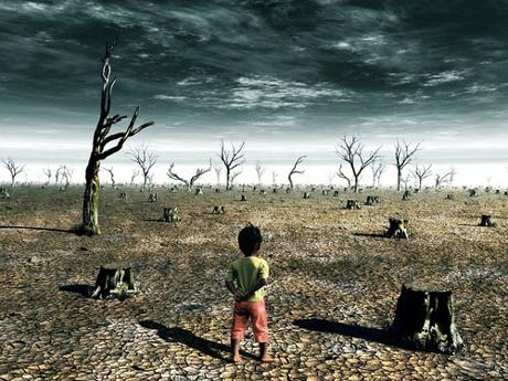 Cambio climático o cuando la verdad se vuelve incómoda