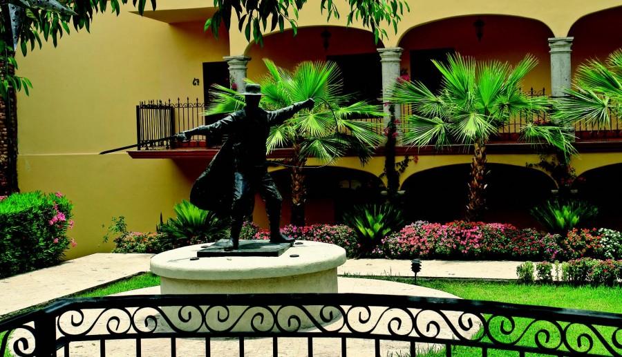 Rutas de Sinaloa: El Fuerte