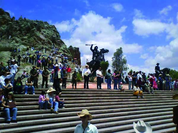 La Marcha de Zacatecas