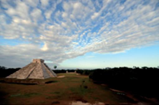 Estudia UNESCO 22 sitios catalogados patrimonio de la humanidad