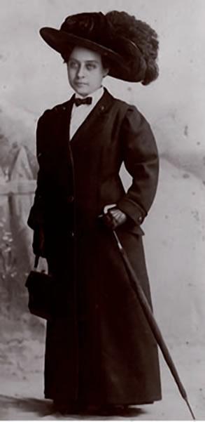 Doña Carlota Peña Ruvalcaba