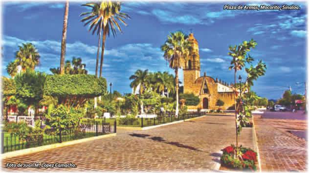 San Miguel de Mocorito en la historia misional