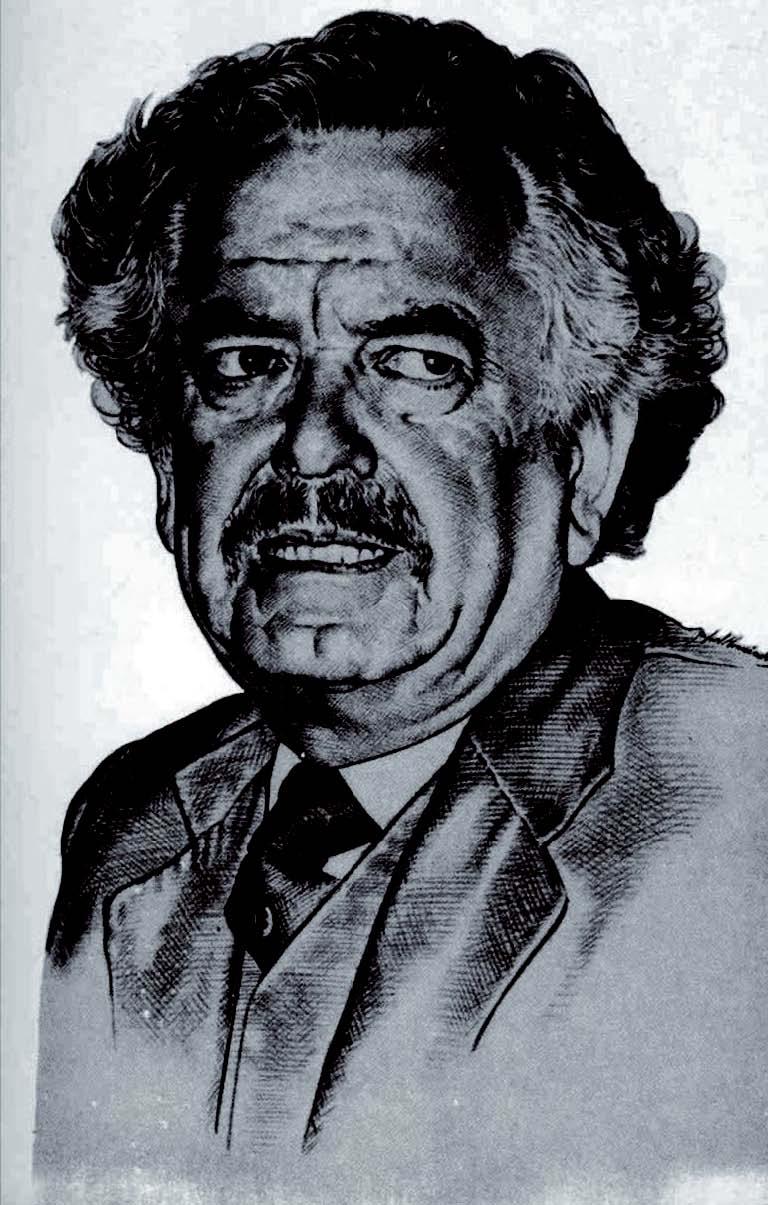 Rubén Bonifaz Nuño