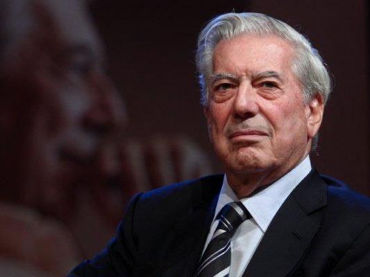 Cumpleaños 75 del peruano/español, Mario Vargas Llosa