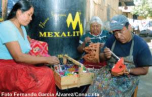IInvitan a presentar proyectos para recibir recursos del Programa de Apoyo a las Culturas Municipales y Comunitarias (Pacmyc) 2011