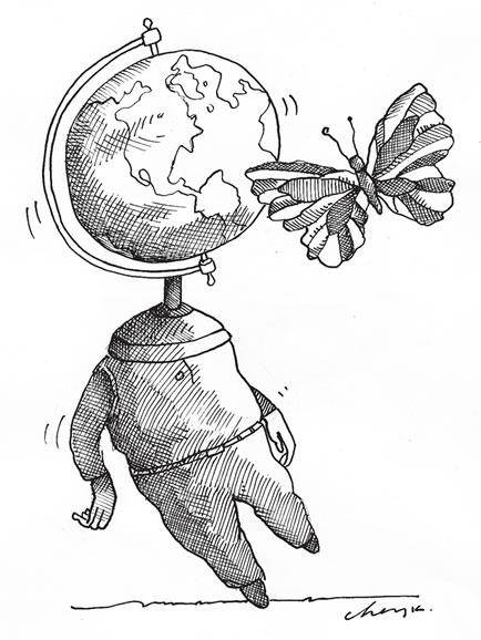 Primavera y Cambios Globales