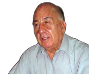 Vicente Oria Razo