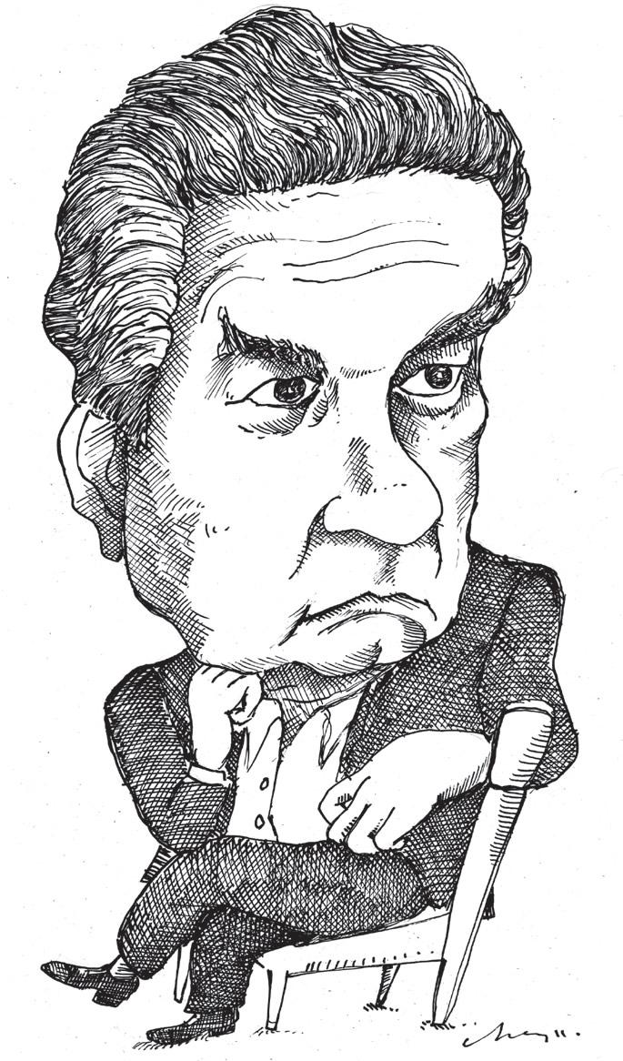 Octavio Paz, 1914-1998