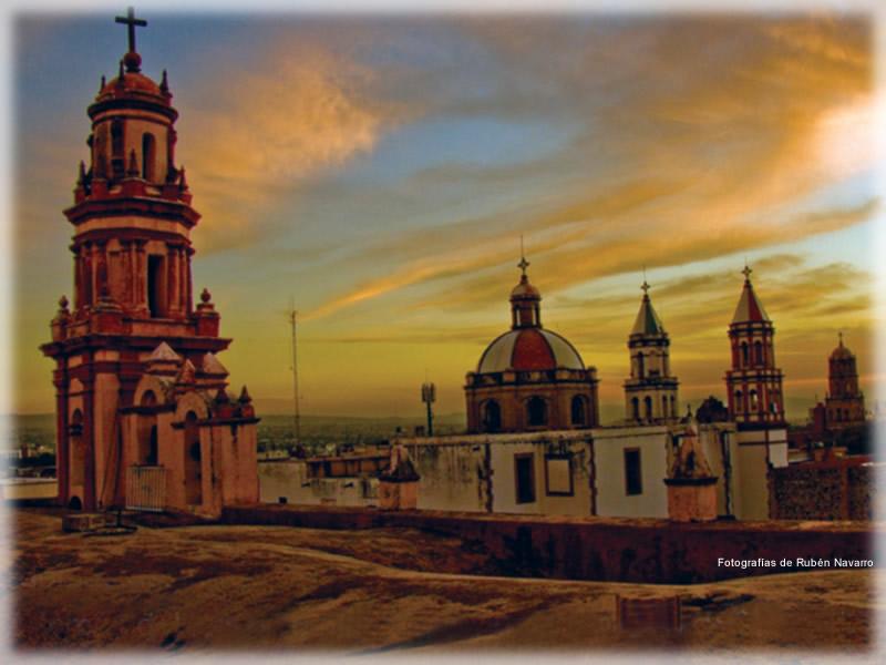 480 años de existencia de Querétaro (Santiago)