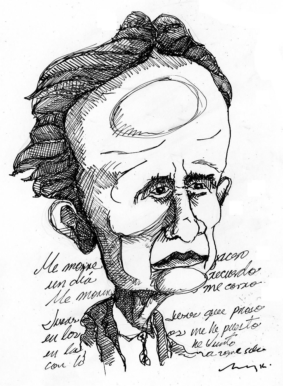 César Vallejo 1892-1938