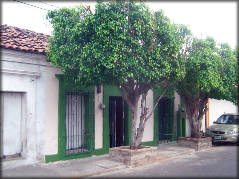 La casita museo de Pedro Infante