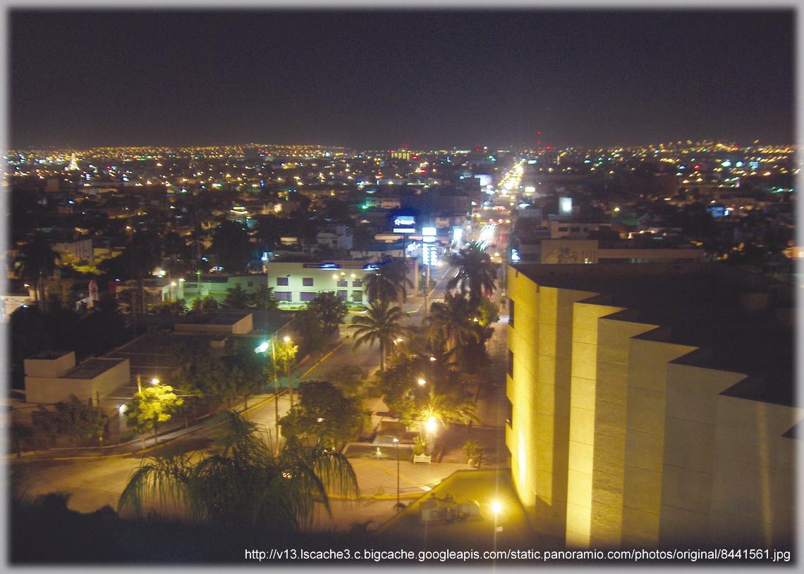 Culiacán, metrópolis por vocación y propio derecho