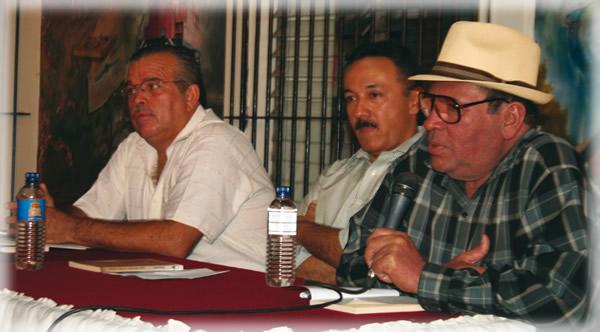Presentación del libro: Presidentes municipales Mocorito 1931-1959