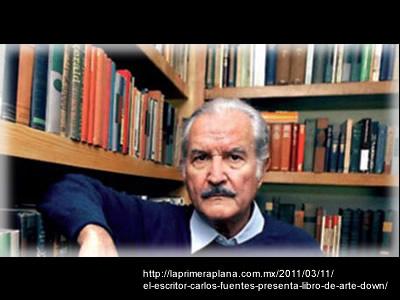 Carlos Fuentes: Sus raíces Sinaloenses