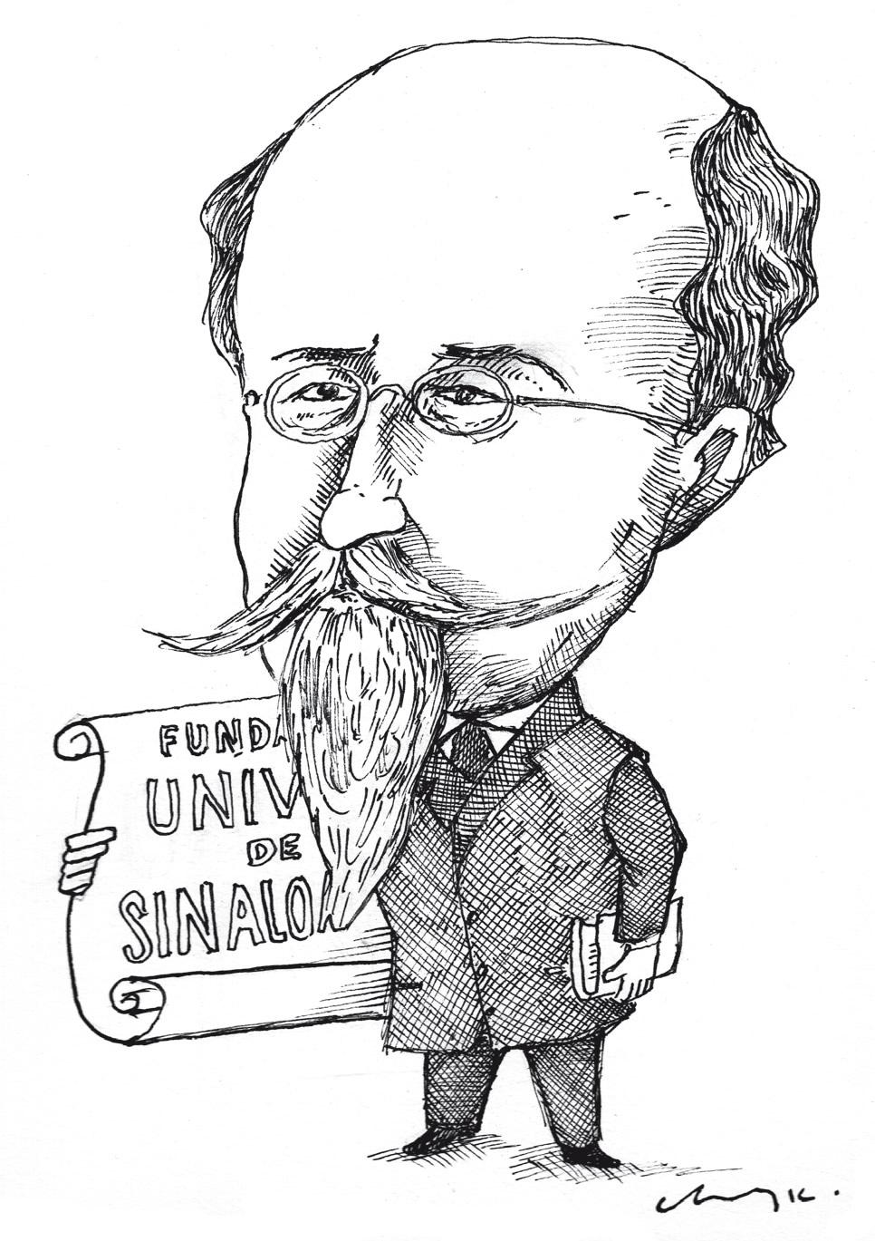 Eustaquio Buelna