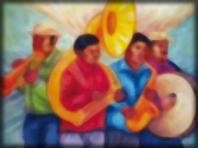 El chotis en Sinaloa y el schottisch de Bohemia