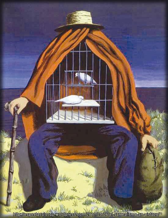 René Magritte:Discursos del lenguaje