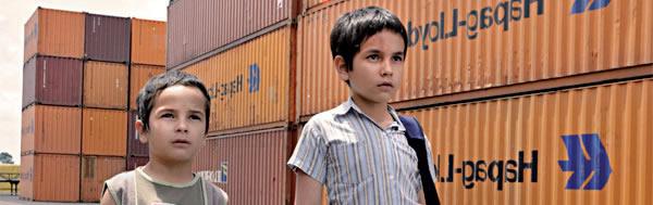 «Abel» primer filme del director Diego Luna