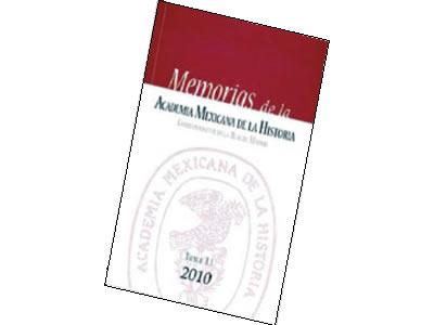 La Academia Mexicana de La Historia cumple 92 años de trabajo ininterrumpido