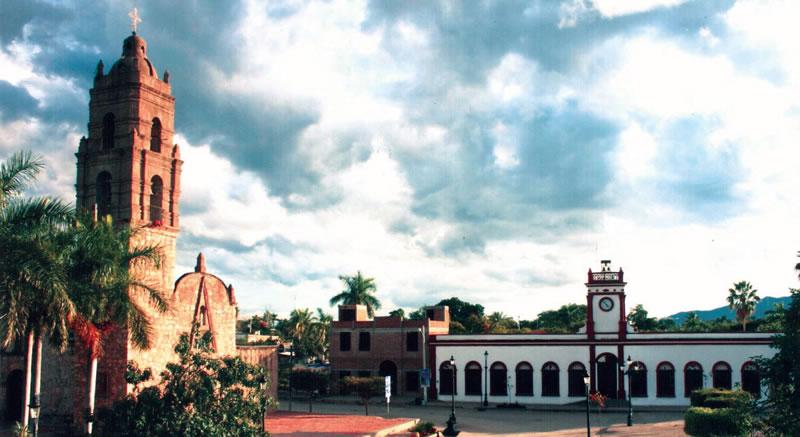Mocorito de la Atenas de Sinaloa a Pueblo Señorial