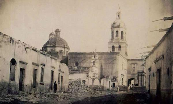 El Bicentenario de la Conspiración de Querétaro