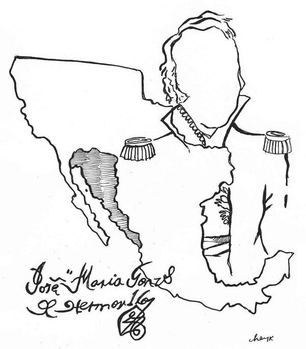 La Independencia en Sinaloa-Sonora