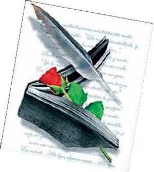El poeta queretano que publicó en Mocorito, Juan B Delgado