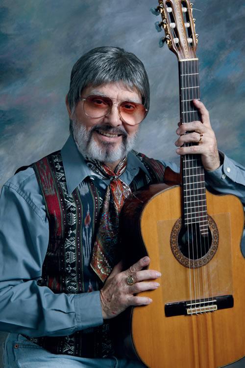 """La música mexicana en el mes de la patria. Ignacio Osornio """"El profeta"""""""