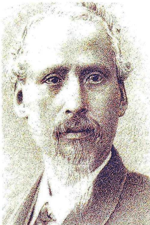 """Ignacio Ramírez """"El Nigromante"""""""