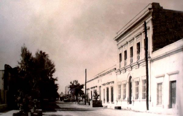 Ing. Emiliano Z. López El constructor del centro histórico de Mocorito