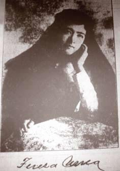 La Santa de Cabora (1873-1906)