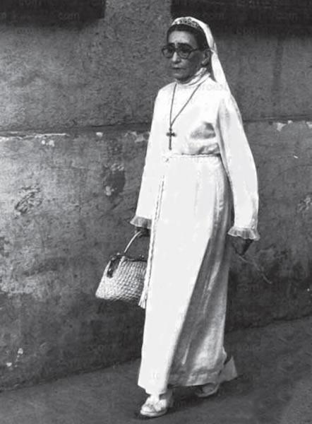 Lupita, la novia de Culiacán