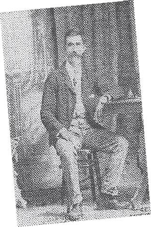 Narciso Gámez Figueroa un revolucionario olvidado