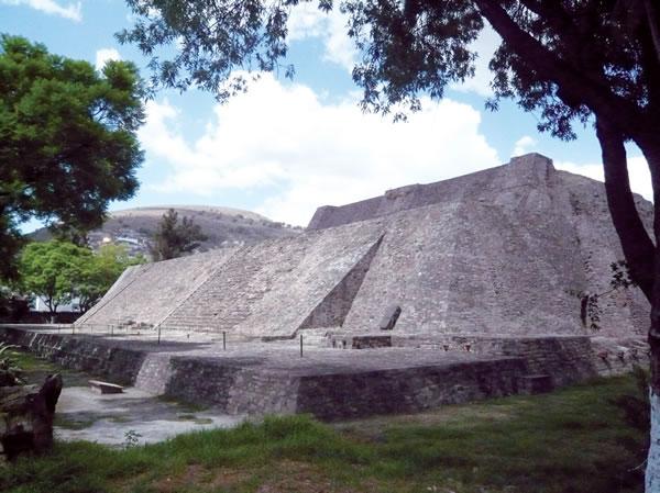 Tenayohcan-Oztopolco