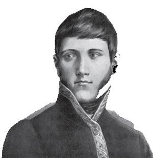 Xavier Mina, un español en la Guerra de la Independencia de México