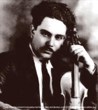 La creación artística de Silvestre Revueltas marcó un hito en la composición musical mexicana