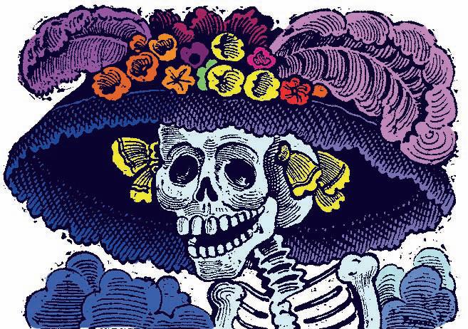 Canciones a la muerte