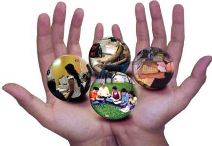 Conciencia de humanismo y desarrollo social
