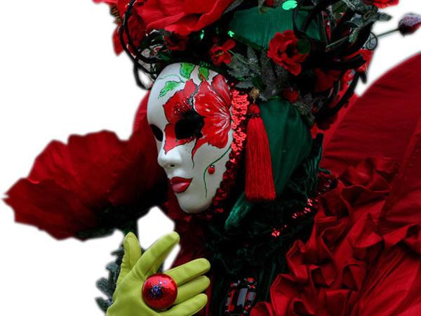 El centenario carnaval de Mocorito