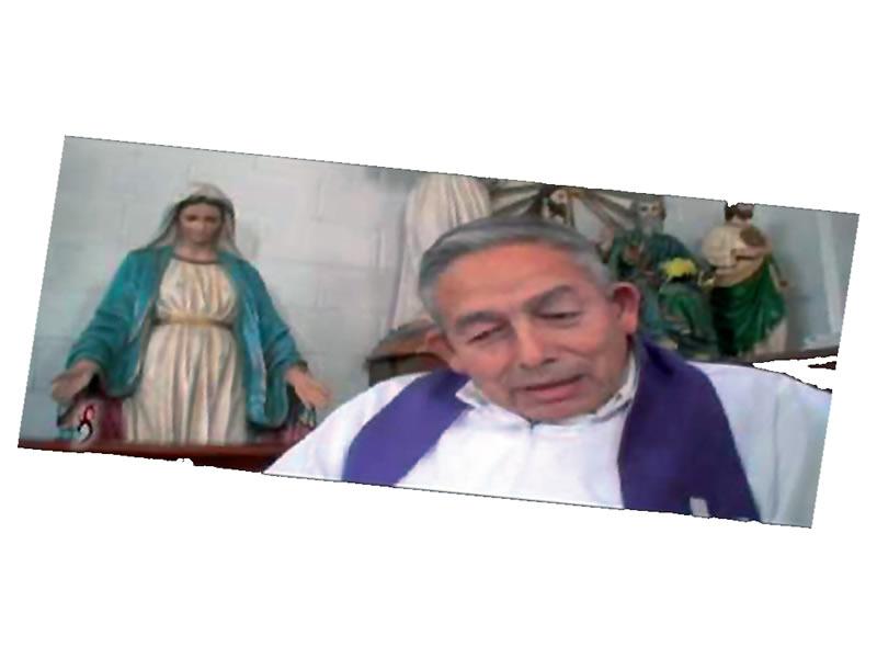 El Padre Jeringas