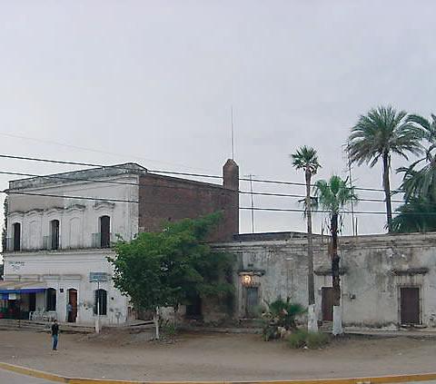 El Rancho de los Pericos y los inicios del poblamiento hispano del sur de Mocorito