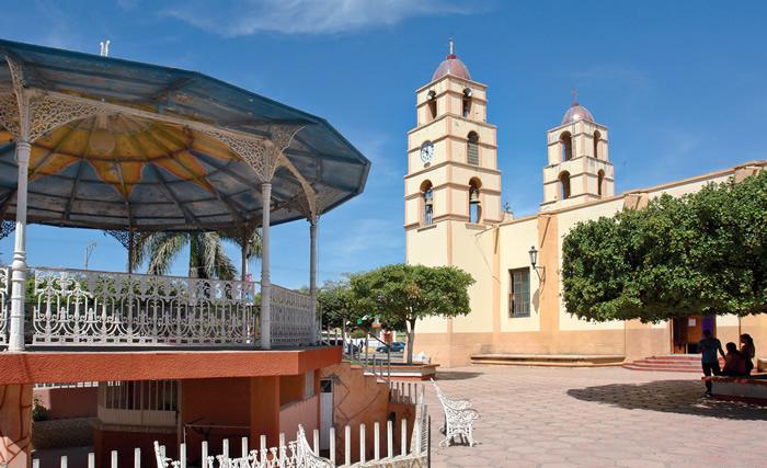 Rutas de Sinaloa: Elota