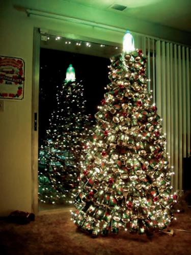 En Navidad… una semana antes de que llegara año nuevo
