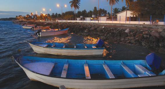 Rutas de Sinaloa: Escuinapa