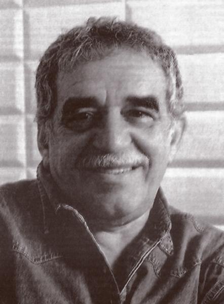 """De cuando García Márquez me dijo: """"Así de fácil"""""""