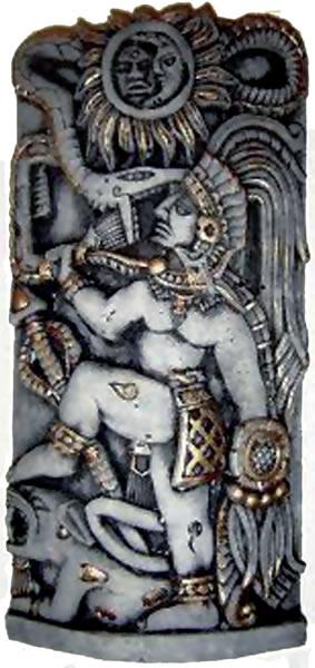 Las posadas de Huitzilopochtli